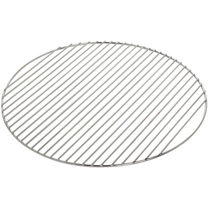 Picture of Old Smokey 22 In. Dia. Aluminized Steel Top Grill Grate