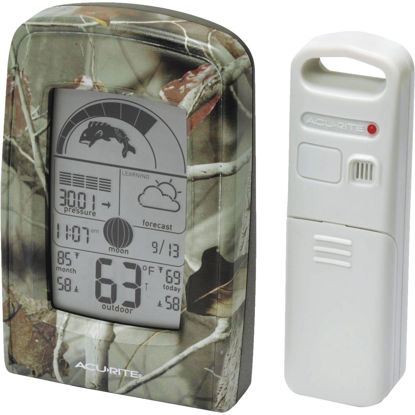 Picture of Acu-Rite Sportsman Forecaster Weather Station