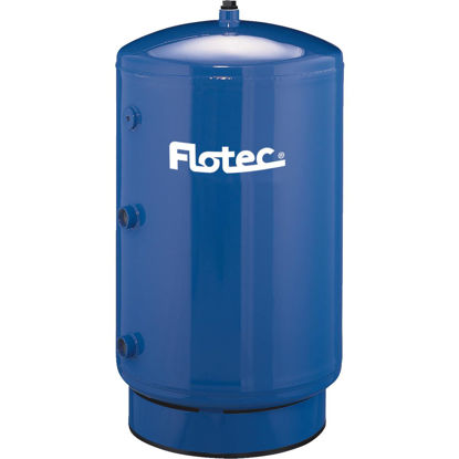 Picture of Flotec 42 Gal. Vertical Well Pressure Tank