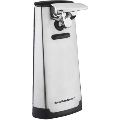 Picture of Hamilton Beach Stainless Steel Electric Can Opener