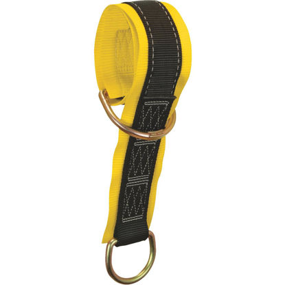 Picture of Fall Tech Polyester 425 Lb. Load Capacity Pass-Through Anchor Strap