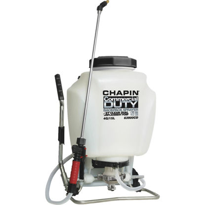 Picture of Chapin 4 Gal. Backpack Sprayer
