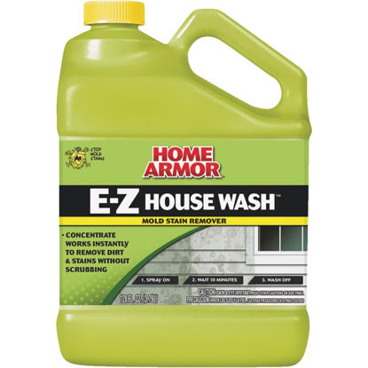 Picture of Home Armor E-Z House Wash Hose End Sprayer Refill, 1 Gal.