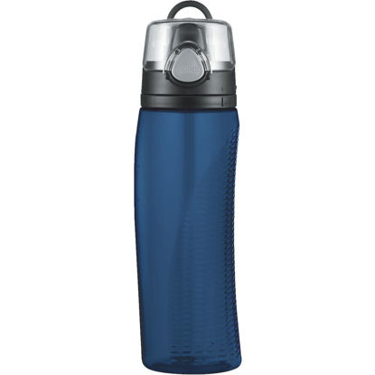 Picture of Thermos 24 Oz. Midnight Blue Hydration Sport Bottle