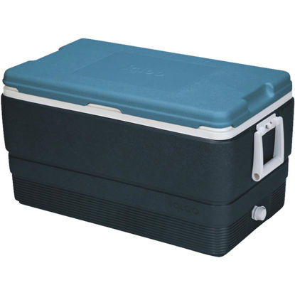 Picture of Igloo MaxCold 70 Qt. Cooler, Blue