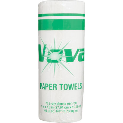 Picture of Nova Paper Towel (1 Roll)