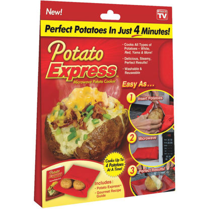 Picture of Potato Express Micowave Steamer