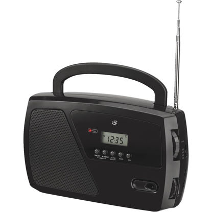 Picture of GPX AM/FM Shortwave Radio