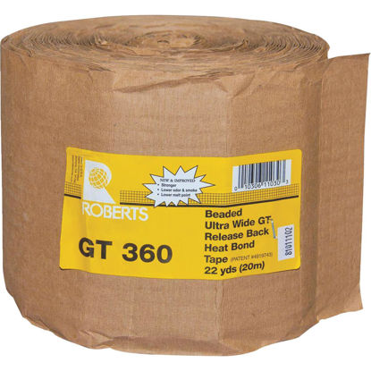 Picture of Roberts 6 In. x 66 Ft. Commercial Installations Carpet Tape