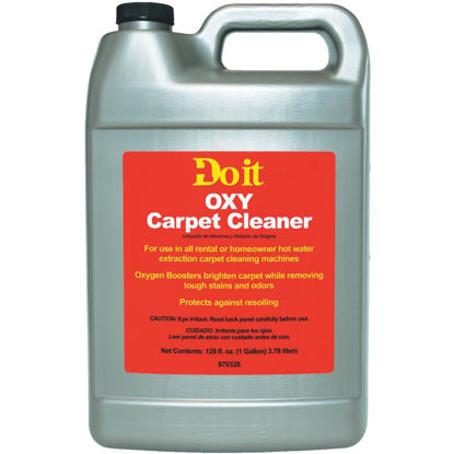 Picture of Do it 128 Oz. Oxy Carpet Cleaner