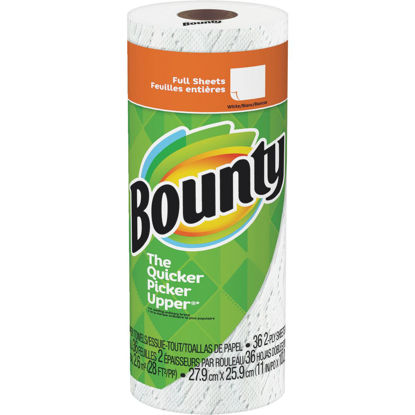 Picture of Bounty Full Sheets Paper Towel (1 Roll)