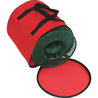 Picture of Dyno Green & Red Light Set Storage Reel (4-Pack)