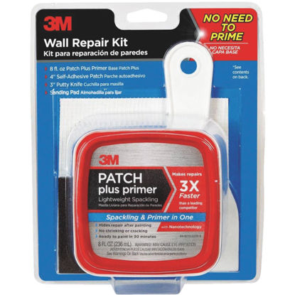 Picture of 3M Wall Repair Kit
