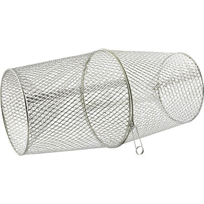 Picture of SouthBend 16.5 In. L. x 9 In. Dia. Wire Minnow Fishing Trap