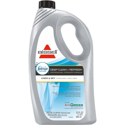 Picture of Bissell 32 Oz. Deep Clean Professional Strength Formula Carpet Cleaner
