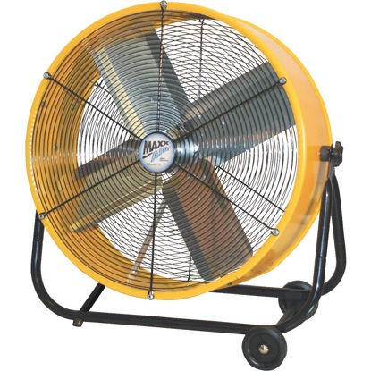 Picture of Ventamatic Maxx Air 24 In. 2-Speed Direct Drive Drum Fan