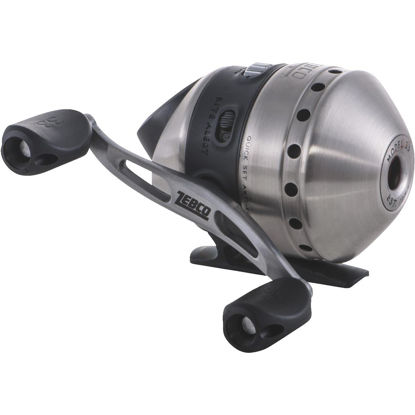 Picture of Zebco 33 Authentic 10 Lb. Spincast Fishing Reel