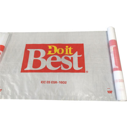 Picture of Do it Best REX Wrap 3 Ft. x 100 Ft. House Wrap