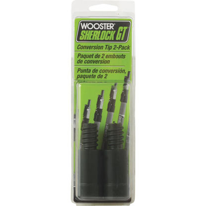 Picture of Wooster Sherlock GT Conversion Tip (2-Pack)