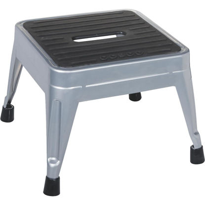 Picture of COSCO Metal 1-Step Stool