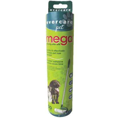 Picture of Evercare Pet 10 In. Mega Refill Roll Pet Hair Remover