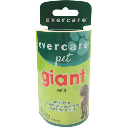 Picture of Evercare Pet 36.4 Ft. x 4.6 In. Giant Refill Roll Pet Hair Remover