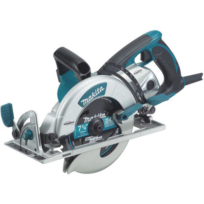 Picture of Makita 7-1/4 In. 15-Amp Magnesium Worm Drive Circular Saw