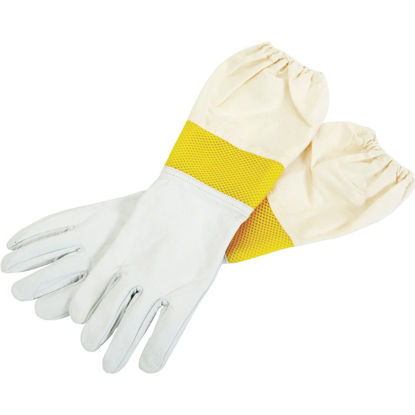 Picture of Little Giant Large Beekeeping Glove