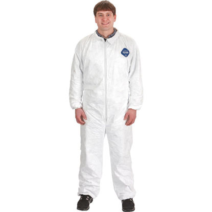 Picture of Little Giant Large Dupont Tyvek Beekeeping Coverall