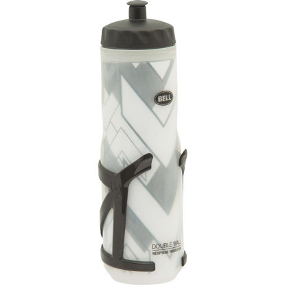 Picture of Bell Insulated 20 Oz. Water Bottle & Cage