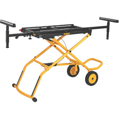 Picture of DeWalt Rolling Miter Saw Stand
