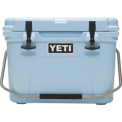 Picture of Yeti Roadie 20, 16-Can Cooler, Blue