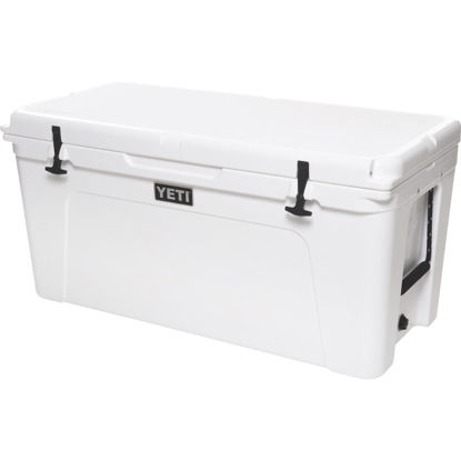 Picture of Yeti Tundra 125, 92-Can Cooler, White