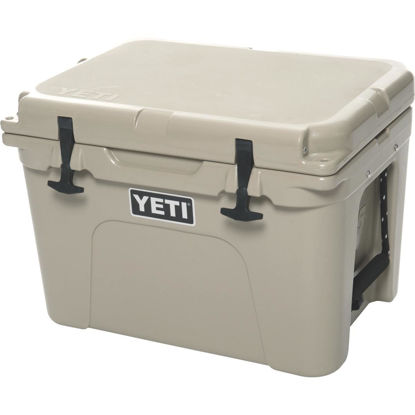 Picture of Yeti Tundra 35, 21-Can Cooler, Tan