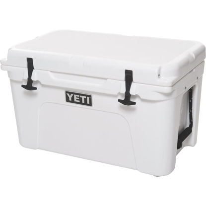 Picture of Yeti Tundra 45, 28-Can Cooler, White