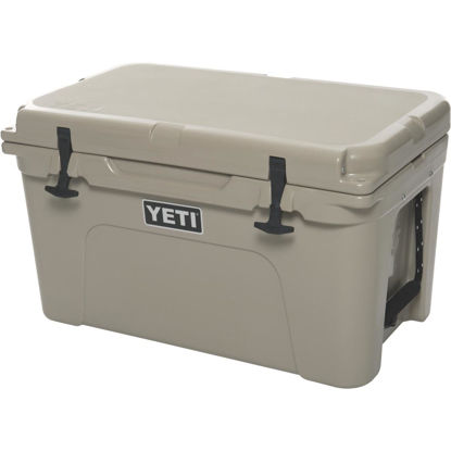 Picture of Yeti Tundra 45, 28-Can Cooler, Tan