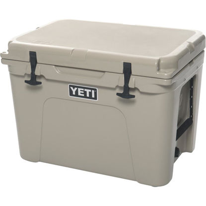 Picture of Yeti Tundra 50, 35-Can Cooler, Tan