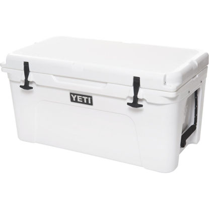 Picture of Yeti Tundra 65, 42-Can Cooler, White