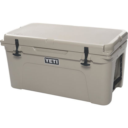 Picture of Yeti Tundra 65, 42-Can Cooler, Tan