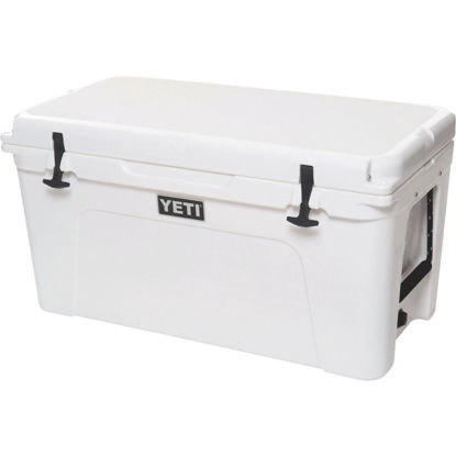 Picture of Yeti Tundra 75, 57-Can Cooler, White