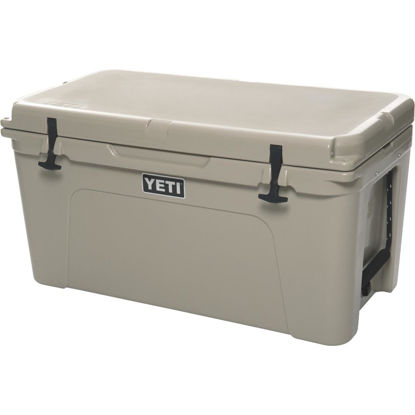 Picture of Yeti Tundra 75, 57-Can Cooler, Tan