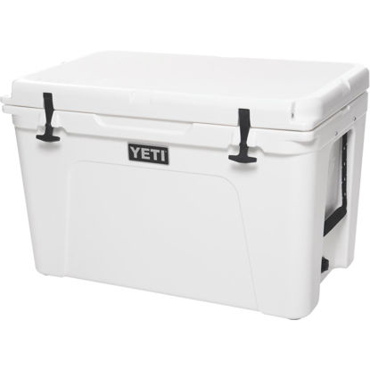 Picture of Yeti Tundra 105, 67-Can Cooler, White