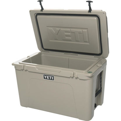 Picture of Yeti Tundra 105, 67-Can Cooler, Tan