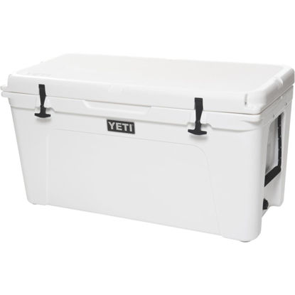 Picture of Yeti Tundra 110, 74-Can Cooler, White