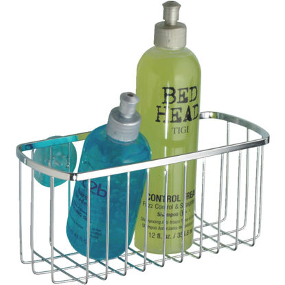 Picture of InterDesign Gia Shower Basket
