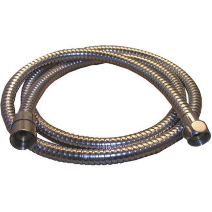 Picture of Lasco 69 In. Chrome  Stainless Steel Shower Hose