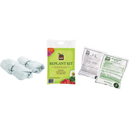 Picture of EarthBOX Replant Seed Starter Kit