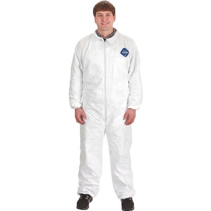 Picture of Little Giant XL Dupont Tyvek Beekeeping Coverall