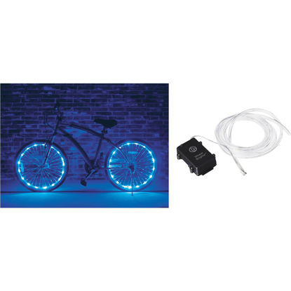 Picture of Wheel Brightz LED Bicycle Light