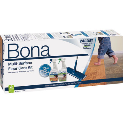 Picture of Bona Multi-Surface Floor Care System Mop